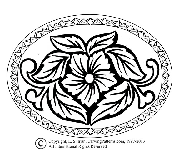 Woodworking free chip carving designs plans pdf download
