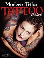 Great Book of Modern Tattoos by Lora S Irish