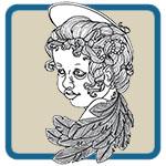 angel and cherub patterns by Lora S Irish