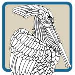 griffon, gargoyles, dragon patterns by L S Irish