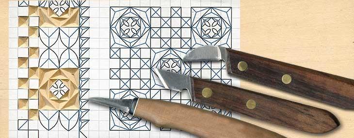 Chip Carving Seminar