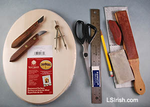chip carving tools and supplies