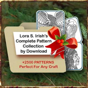 Complete Pattern Collection by Download
