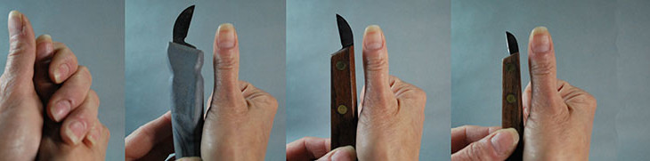 Choosing Your Wood Carving Bench Knife