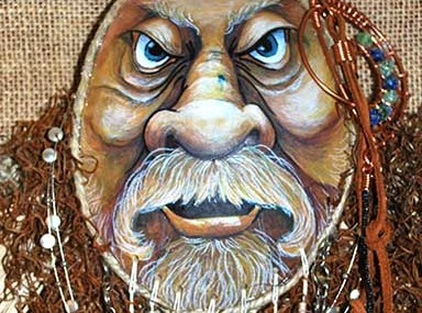 Free Wood Carving & Pyrography Projects