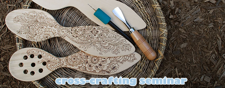 Cross-Crafting Seminar